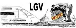 """Source: Collectif """"Non à la LGV Limoges-Poitiers"""""""